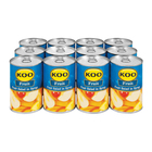 Koo Choice Grade Fruit Salad 410g x 12