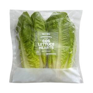PnP Cos Lettuce Head