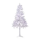 Santa's Village Tree White 1.5m