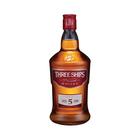Three Ships 5 Yr Old Whisky 750ml