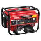 Ryobi Generator 4 Stroke 3.5KVA Key Start