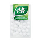 TIC TAC PEPPERMINT 16GR