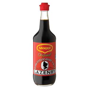 Maggi Lazenby Worcester Sauce 500ml