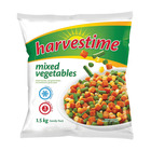 Harvestime Frozen Mixed Vegetables 1.5kg