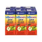 Infacare Clear Apple Juice 200ml x 24