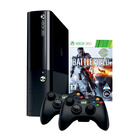 Xbox 360 500GB + Battlefied 4 + Wireless Controller