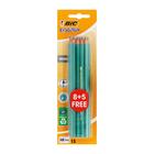 Bic Pencils Evolution Graphite HB 650 13 Pack