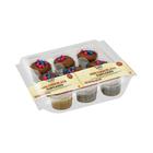 PnP Mini Chocolate Cupcakes 9s