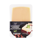 PnP Strawberry Flavoured Jelly & Custard 600g
