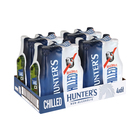 Hunters Chilled Non Alcoholic 330ml x 24