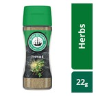 Robertsons Dried Thyme in Bottle 100ml