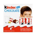 Kinder Chocolate Bar 50g
