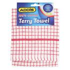 Addis Dish Towel Terry