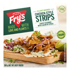 Fry's Chicken-Style Vegetarian Strips 380g