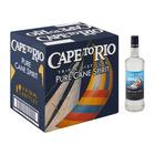 Cape To Rio Cane Spirit 750ml x 12