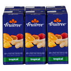 Fruitree 40% Fruit Nectar Blend Tropical 200ml x 6