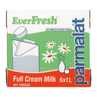 EverFresh Full Cream UHT Milk 1l x 6