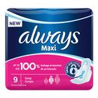 Always Maxi Super Plus 9s