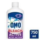 OMO Fast Action Active Bleach 750ml