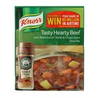 Knorr Packet Soup Hearty Beef with Steak & Chops Spice 50g