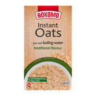 Bokomo Instant Oats Traditional 600g