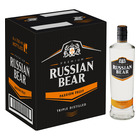 Russian Bear Vodka Passion Fruit 750 ml x 6