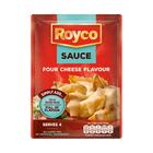 Royco Four Cheese Flavour Sauce