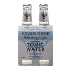 Fever-Tree Tonic Natural Light 200ml x 4