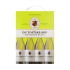 Du Toitskloof Sauvignon Blanc 3l x 4