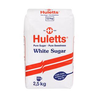 Huletts White Sugar 2.5kg