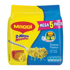 Maggi 2-Minute Noodles Cheese Flavour 73g 5s