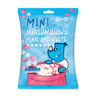 PnP Mini Marshmallows Pink & White 150g