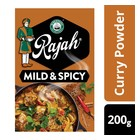 Robertsons Rajah Curry Powder Mild & Spicy 200g