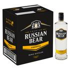 Russian Bear Pineapple 750ml x 6