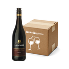 Laborie shiraz 750ml x 6