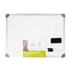 Kenzel 450x600 Mag White Board Set