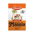 PAKCO CURRY POWDER TRAD MASALA 100GR