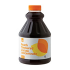 PnP Concentrate Ice Tea Peach Flavour 1 Litre