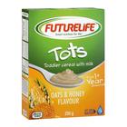FUTURELIFE TOTS OATS&HONEY 250GR