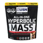Usn Hyperbolic Mass Chocolate 2kg