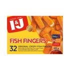 I&J Original Fish Fingers 800g