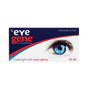 Eye-gene Eye Drops 10ml