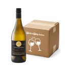 Buitenverwachting Sauvignon Blanc 750ml  x 6