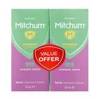 Mitchum Adv In R/on Wm Shower Fresh 50ml