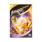 FRISCO CHINO CHOCOLATE 19GR x 10