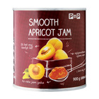 PnP Smooth Apricot Jam 900g x 6