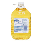 No Name Cooking Oil 4 Litre
