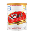 Isomil 2 Soy Protein Infnt Formula 850g