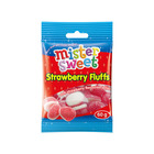 Mister Sweet Sweet Strawberr y Fluffs 60 GR