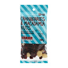 PnP Macadamia Nuts & Dried Cranberries 100g